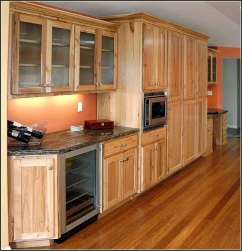 hickory kitchen cabinets lowes opulent design hickory bathroom vanity home styles menards