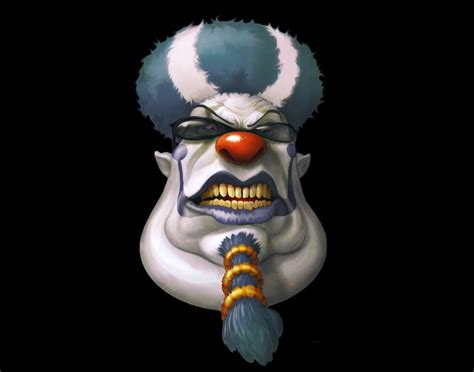 evil clown wallpapers wallpaper cave