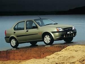 U U017cywany Ford Fiesta  1995-2002  - Magazynauto Interia Pl
