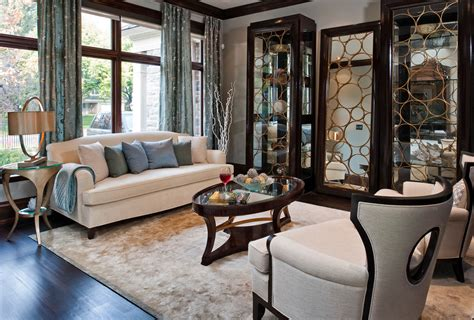 modern china cabinet dining room traditional with ceiling