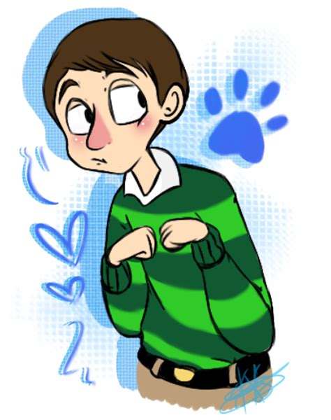 steve by kaitlinxing on deviantart