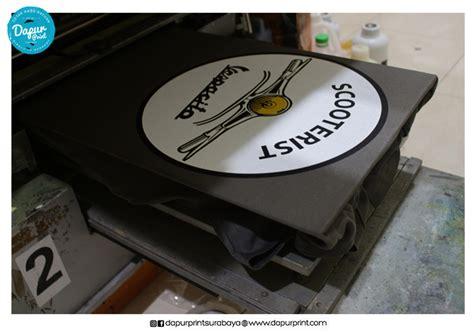 cetak topi vespa dan kaos reggae dapur print