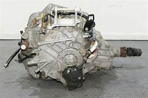 Used Jdm Honda Crv 2002