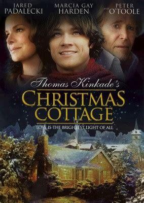 thomas kinkades christmas cottage target