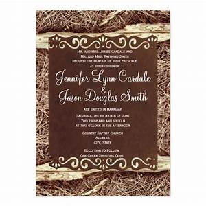 362 best camo wedding invitations images on pinterest With wedding invitation rsvp percentage