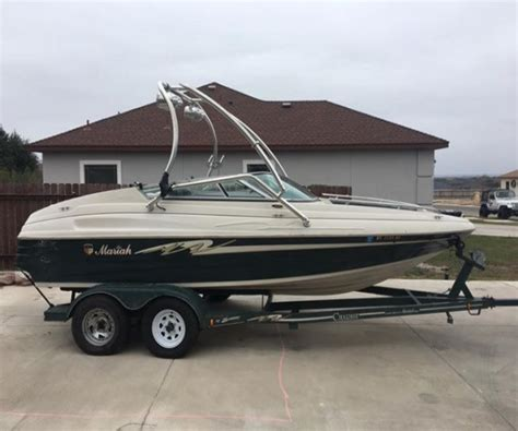Boats For Sale In Lubbock Texas By Owner by Mariah Boats For Sale In Texas Used Mariah Boats For