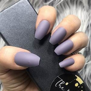 25 awesome nails color you must try styles