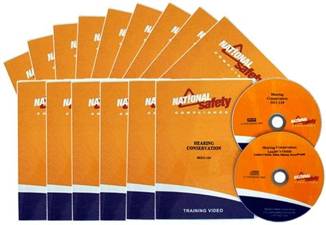 topic training kit safety library spanish