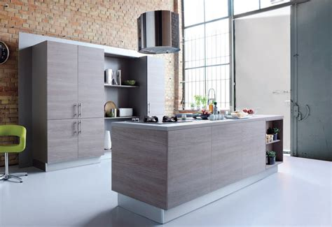 cuisine cuisinella prix la cuisine en bois une tendance indémodable inspiration