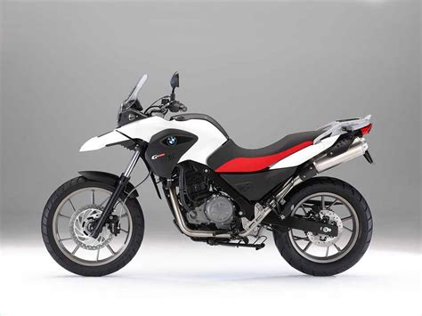 Bmw Motorcycles Get New Colors For 2012
