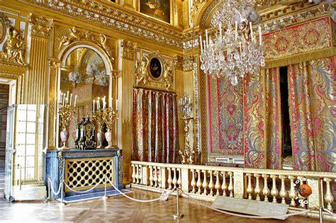 chambre du roi versailles louis xiv on emaze