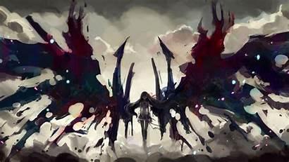 Anime Madoka Magica Homura Magi Puella Wallpapers