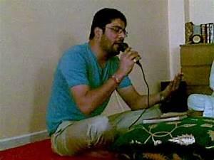 Iss Baat Say Mehsoos Karo - Mir Hasan Mir - YouTube
