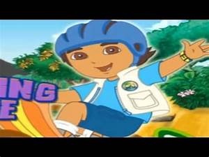 Go Diego Go Rescue Pack Theme Song Part of It