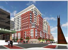 Burlington Town Center Project Gets the Green Light Off
