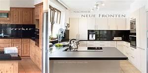 Alte Küche Neue Fronten : k chenfronten erneuern gro e auswahl mit montage ~ Sanjose-hotels-ca.com Haus und Dekorationen