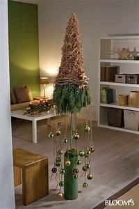 Weihnachtsbaum Deko Basteln : die besten 17 ideen zu moderne weihnachtsb ume auf ~ Lizthompson.info Haus und Dekorationen