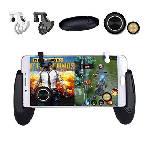 mobile game controller upgrade version gtotd fortnite