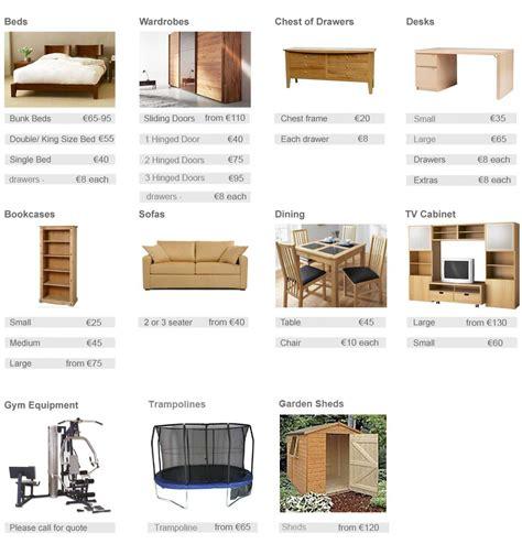 furniture price 28 images european style brown