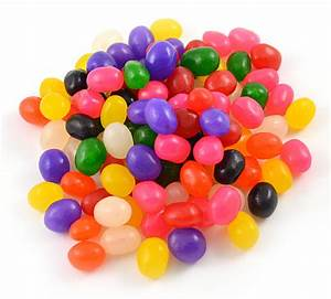 Tiny Jelly Beans 5LB