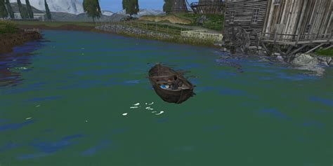 Old Boat Ls by Old Boat On The Isle Of Man V 1 0 Ls15 Farming Simulator