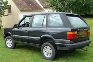 1995 Land Rover Rr