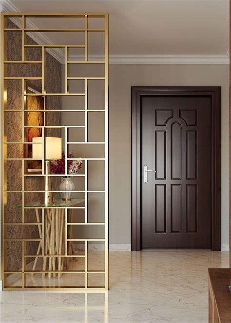 Foyer And Living Room Divider Ideas by Room Dividers Creative Ideas Interior Living Room