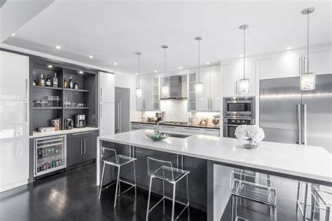awesome kitchen trends   kitchen land custom