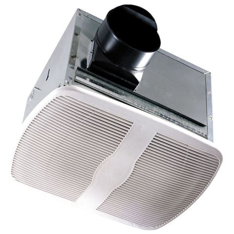 quietest bathroom exhaust fan bathroom fans deluxe ultra series exhaust fan 80