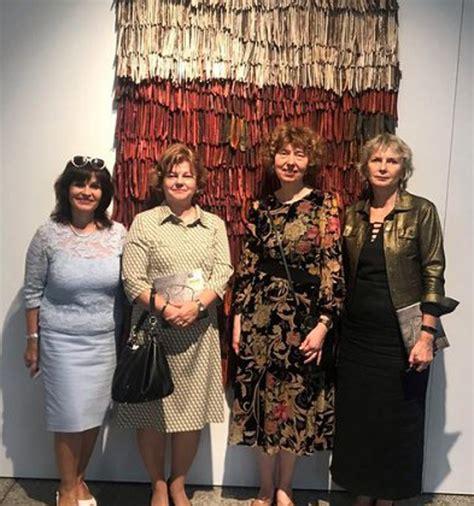 Latviešu mākslinieces piedalās starptautiskā ...
