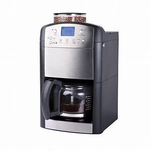 Kaffeeautomat Mit Mahlwerk : 1000 w luxus kaffeemaschine kaffeeautomat mit mahlwerk ebay ~ Buech-reservation.com Haus und Dekorationen