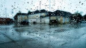 Raining Background wallpaper - 1155447