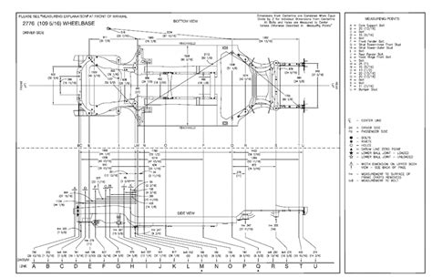 mitchell vehicle dimensions manual domestic mitchell