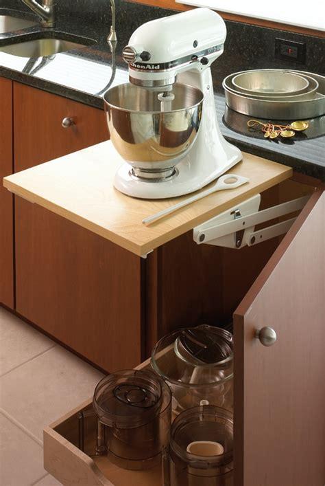 kitchen cabinet mixer lift 17 best images about appliance garages on pinterest