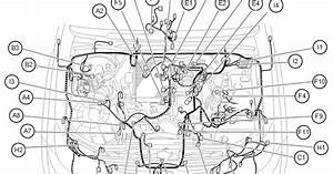 I Need Diagram Pinout Engine 2kd Ftv