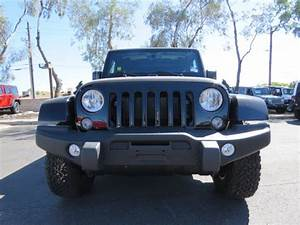 2016 Jeep Wrangler Unlimited Backcountry for sale Stock
