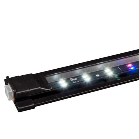 48 led aquarium light skyaqua led 48 quot r w b aquarium light black