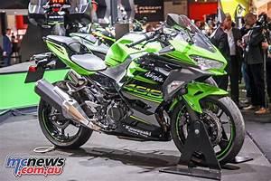 Kawasaki Ninja 400 : 2018 kawasaki ninja 400 45hp 168kg wet ~ Maxctalentgroup.com Avis de Voitures