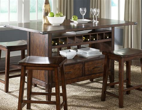 liberty furniture store dining sets chairs  tables