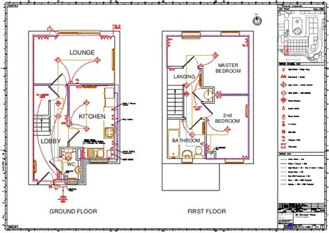 John Deere Bathroom by House Wiring Diagram