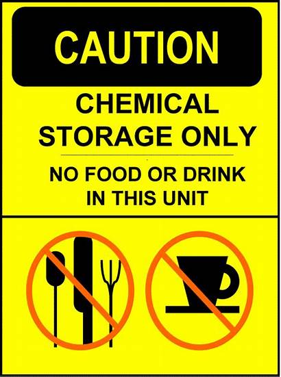 Caution Sign Drinking Drink Eating Clipart Safety