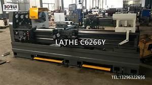 Cy6266 C6266 3m Manual Gap Bed Metal Advantage