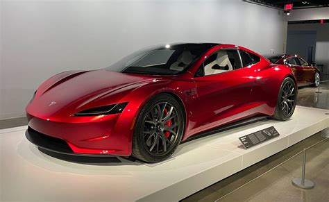 Tesla Roadster SpaceX Package's shocking 0-60 mph time ...