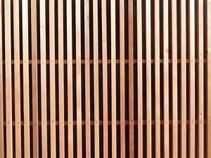 Bardage Bois Claire Voie : bardage claire voie vertical bois accueil design et mobilier ~ Dailycaller-alerts.com Idées de Décoration