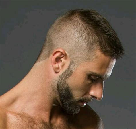 high  tight mens hairstyle hairstyle  point