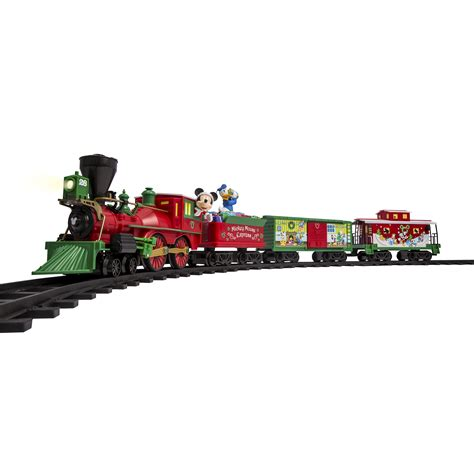 lionel trains mickey mouse express disney ready to play