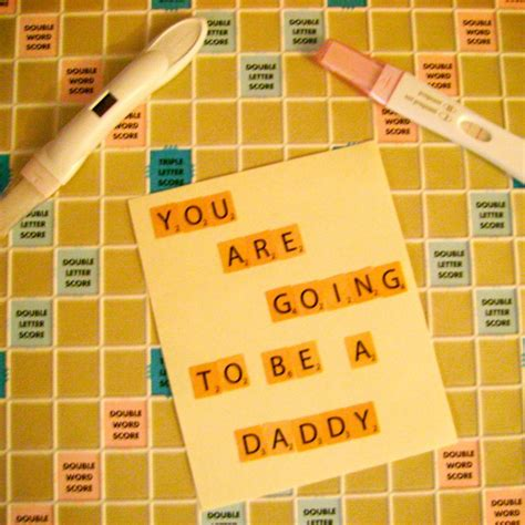 Fun Creative Ways To Announce Pregnancy Parenting