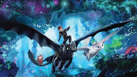 dragon train hidden wallpapers desktop 4k movies iphone mobile