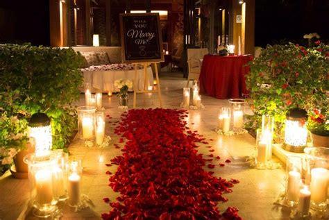 dubais  romantic wedding proposals arabianbusiness