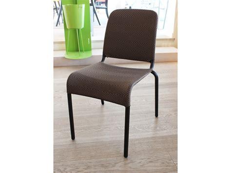 iori arredamenti fit varaschin sedia da giardino in offerta outlet